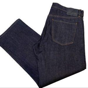 Citizens of Humanity Designer Dark Wash Denim Jean